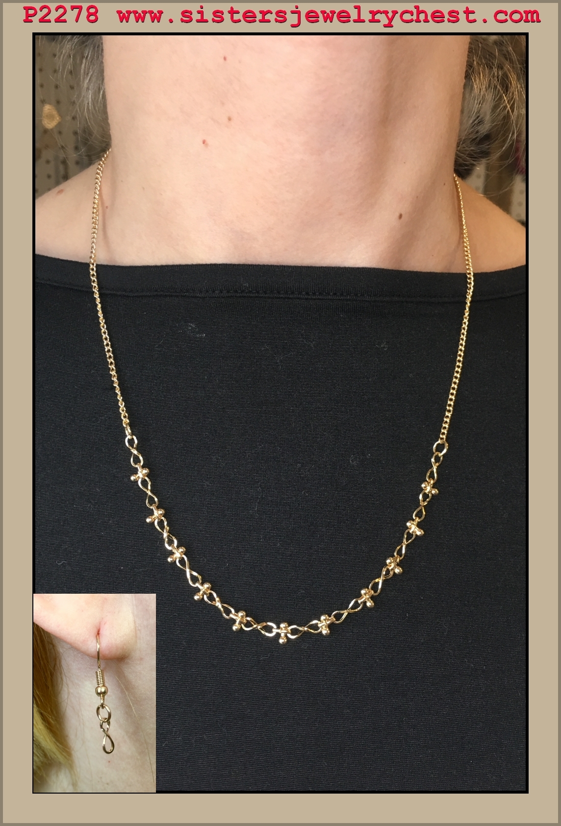 jewellers spider gold little everley london chain on joy lc products duplicate fine necklace