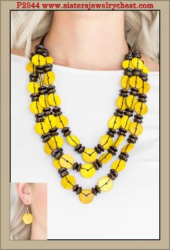 Key West Walkabout - Yellow - Paparazzi Accessories.jpgKey West Walkabout - Yellow 5 - Paparazzi Accessories.jpg