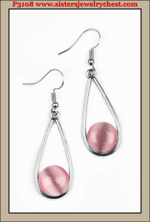 Over The Moon - Pink 5 - Paparazzi Accessories.jpg