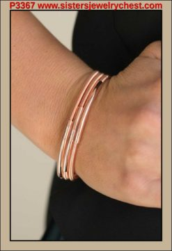 Its A Stretch - Copper - Paparazzi Accessories.jpg