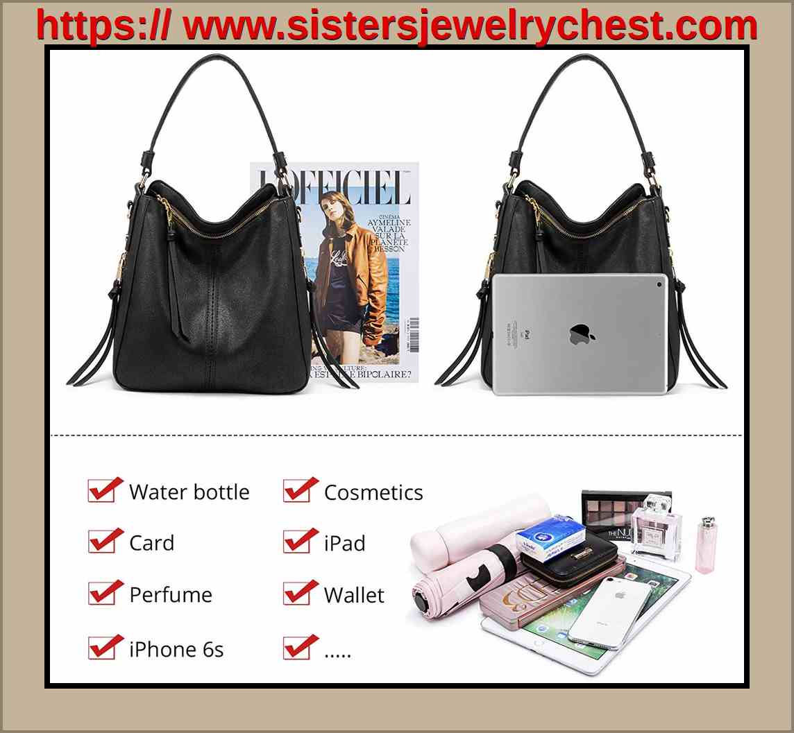 Silver Hardware,16 Optional Colors Black-Silver Buckles, 1.8CM Width 130CM 51 inches VanEnjoy Full Grain Leather Replacement Strap Cross Body Bag Purse